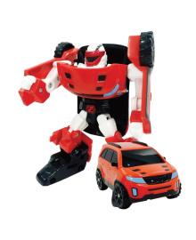 Трансформер Tobot S3 Mini Z