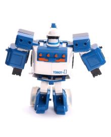 Трансформер Tobot S3 Mini Zero