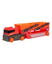 Машинка Hot Wheels Action Мега-транспортер