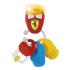 Подвесная игрушка Chicco Ключи Ferrari