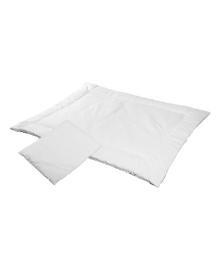 Постельный набор BabyMatex Одеяло и подушка 135х100