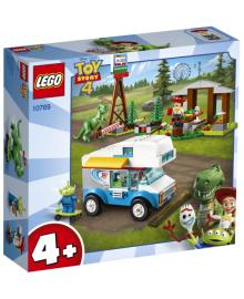 Конструктор LEGO Juniors Весёлый отпуск (10769)