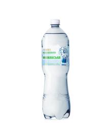 Вода минеральная Алекс Лужанская 1.5 л