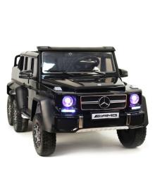 Детский электромобиль Huada Toys Mersedes АMG G63 G63ABL-1801