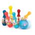 Игровой набор Battat Сверкающий боулинг