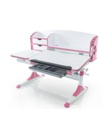 Стол Evo-kids Aivengo Evo-720 WP L Pink