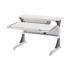 Стол Mealux BD-333 TG/B, серый, 2100089036568