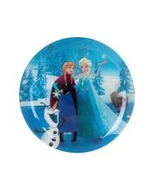 Тарелка десертная Luminarc Disney Frozen Winter Magic, 20 см L7466