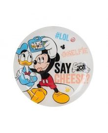 Тарелка десертная Luminarc Disney Party Mickey, 20 см