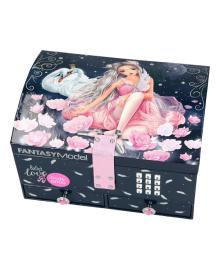 Шкатулка музыкальная Top Model Fantasy Балет 410197, 4010070387662