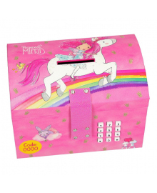 Копилка Princess Mimi Rainbow Riding