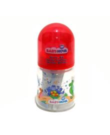 Бутылочка Baby-Nova Summer 150 мл (в ассорт)