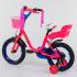 Детский велосипед Corso 2-х колёсный 1489 14 дюймов