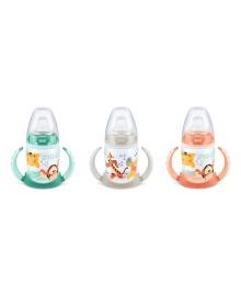 Бутылочка обучающая NUK First Choice Disney 150 мл (в ассорт)