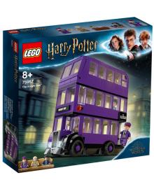 Конструктор LEGO Harry Potter Автобус «Ночной рыцарь» (75957), 5702016542714