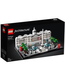 Конструктор LEGO Architecture Трафальгарская площадь (21045), 5702016368321