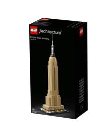 LEGO® Architecture Небоскреб Эмпайр-стейт-билдинг 21046