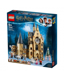 LEGO® Harry Potter™ Часовая башня в Хогвартсе 75948