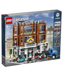 Детский конструктор LEGO Гараж на углу (10264), 5702016368253