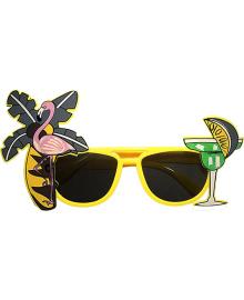 Очки желтый Фламинго 310519-050