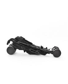Детская коляска-трость Elodie Details Brilliant Black Чорний (103820)