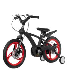 "Велосипед Miqilong YD Black 16"""