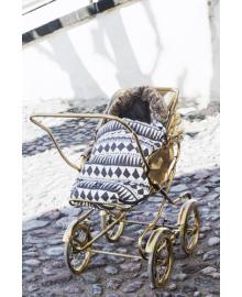 Зимний конверт в коляску Elodie Details (103523)