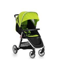 Прогулочная коляска BabyStyle Oyster Lite Lime LITTWSTR/LITTWSUCPLI