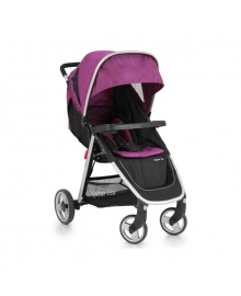 Прогулочная коляска BabyStyle Oyster Lite Grape LITSTRO/LITSUCPGR