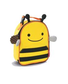 Термосумка для еды Skip Hop Пчелка