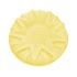 Форма для выпечки Fissman Астра желтая BW-6669.24, 5710844066692
