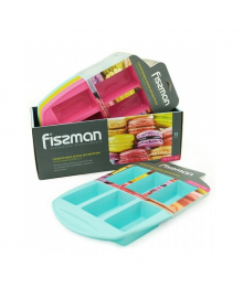 Форма для выпечки батончиков Fissman, 30х20 см (в ассорт.) PR-6701.BW