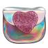 Сумка Coralico Silver Pink Heart 858579, 2100046985144