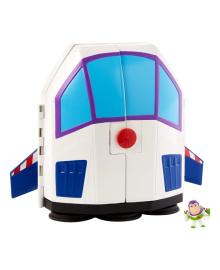 Игровой набор для хранения мини-фигурок Toy Story 4