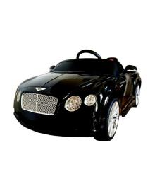 Детский электромобиль Rastar Bentley GTC, черный 82100