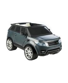 Детский электромобиль Feber Range Rover Sport, графит 9250