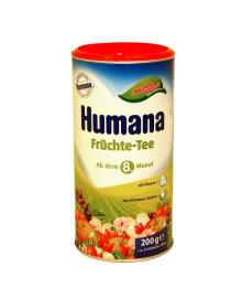 Чай фруктовый Humana 200 г