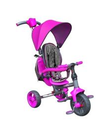 Детский велосипед Compact Y STROLLY Розовый 100899