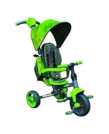 Детский велосипед Compact Y STROLLY Зеленая мозаика 100911