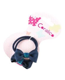 Резинка для волос Coralico Mystical blue, 2 шт. 229102