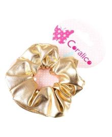 Резинка для волос Coralico Gold 229121