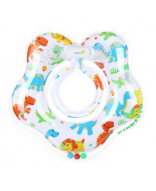 Круг для купания Kinderenok Dino