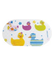 Антискользящий коврик для ванной Canpol babies Утята (в ассорт)