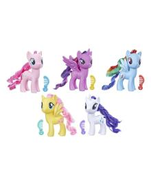 Фигурка Hasbro My Little Pony 15 см (в ассорт) E6839EU4, 5010993612253