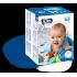 Подгузники Aura Baby 3/М (4-9 кг), 14 шт., 4752171003248