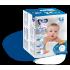 Подгузники Aura Baby 2/S (3-6 кг), 16 шт., 4752171003231