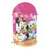 Корзина для игрушек Shantou Disney Minnie Mouse Shantou Jinxing plastics ltd KI-3502-K(D-3502), 6989074435021