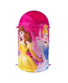 Корзина для игрушек Shantou Disney Princess Shantou Jinxing plastics ltd KI-3506-K(D-3506), 6989074435069