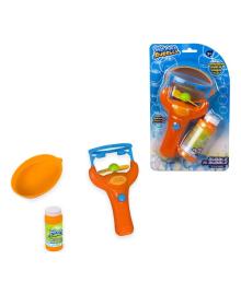Набор Wanna Bubbles Пузырьки в пузырьке оранжевый