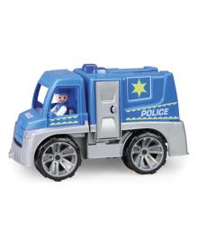 Машинка LENA Полиция
